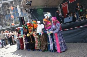 Kurdische Tänze