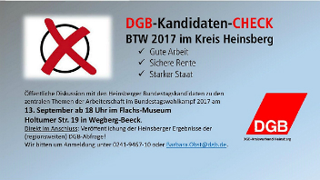 DGB-Kandidaten-Check