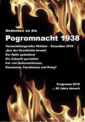 Pogromnacht 1938