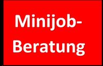 Minijob-Beratung
