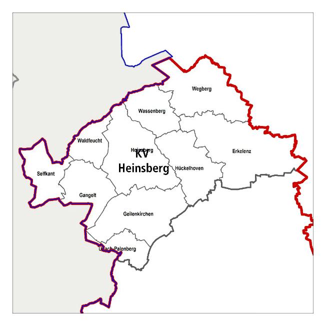 KV Heinsberg
