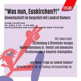 Euskirchen-Dialog