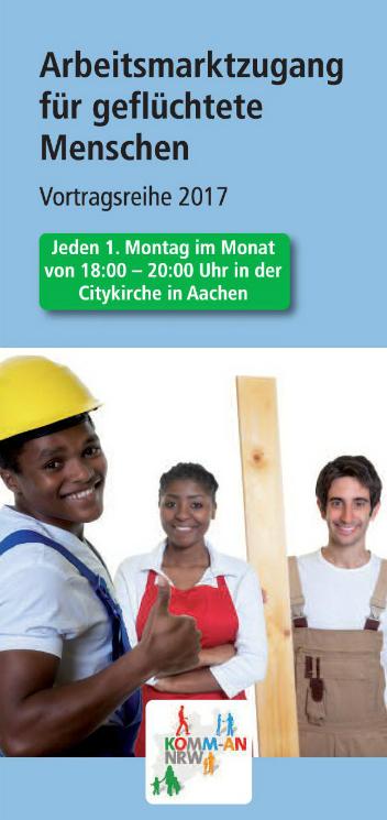 Arbeitsmarktzugang