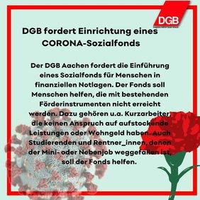 Corona-Sozialfond-Zielgruppen