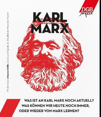Was ist an Marx noch aktuell