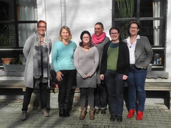 Vorstand Frauennetzwerk