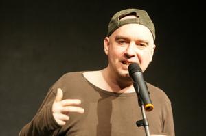 Kabarettist HG Butzko