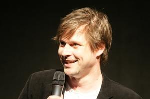 Kabarettist Jens Neutag