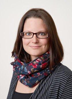 Portrait Ann-Katrin