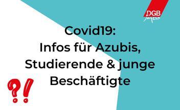 Infos für Azubis
