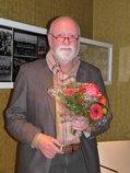 Der neue DGB-Kreisvorsitzende Rolf Winkler