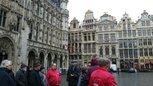 Brüsselfahrt KV´s