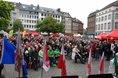 1. Mai 2017 Aachen